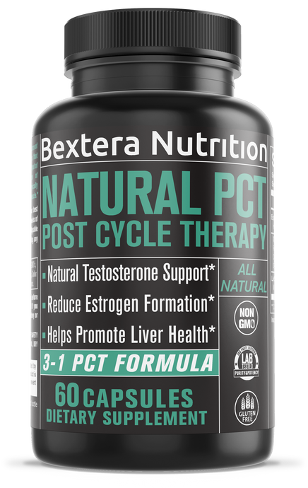 Bextera Nutrition - Natural PCT