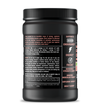 Bextera Nutrition - Pre-Workout Watermelon Sorbet