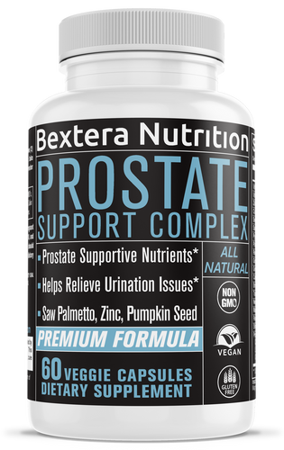 Bextera Nutrition - Prostate Support Complex