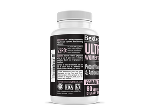 Bextera Nutrition - Ultra Vita Women's Multivitamin