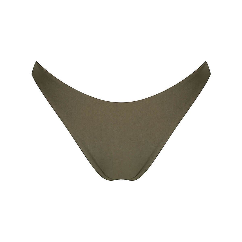 RADAR No2 Bottoms // Military Green
