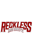 Reckless race Concepts Helmet Logo