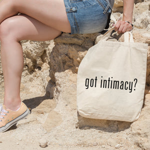 Got Intimacy Tote