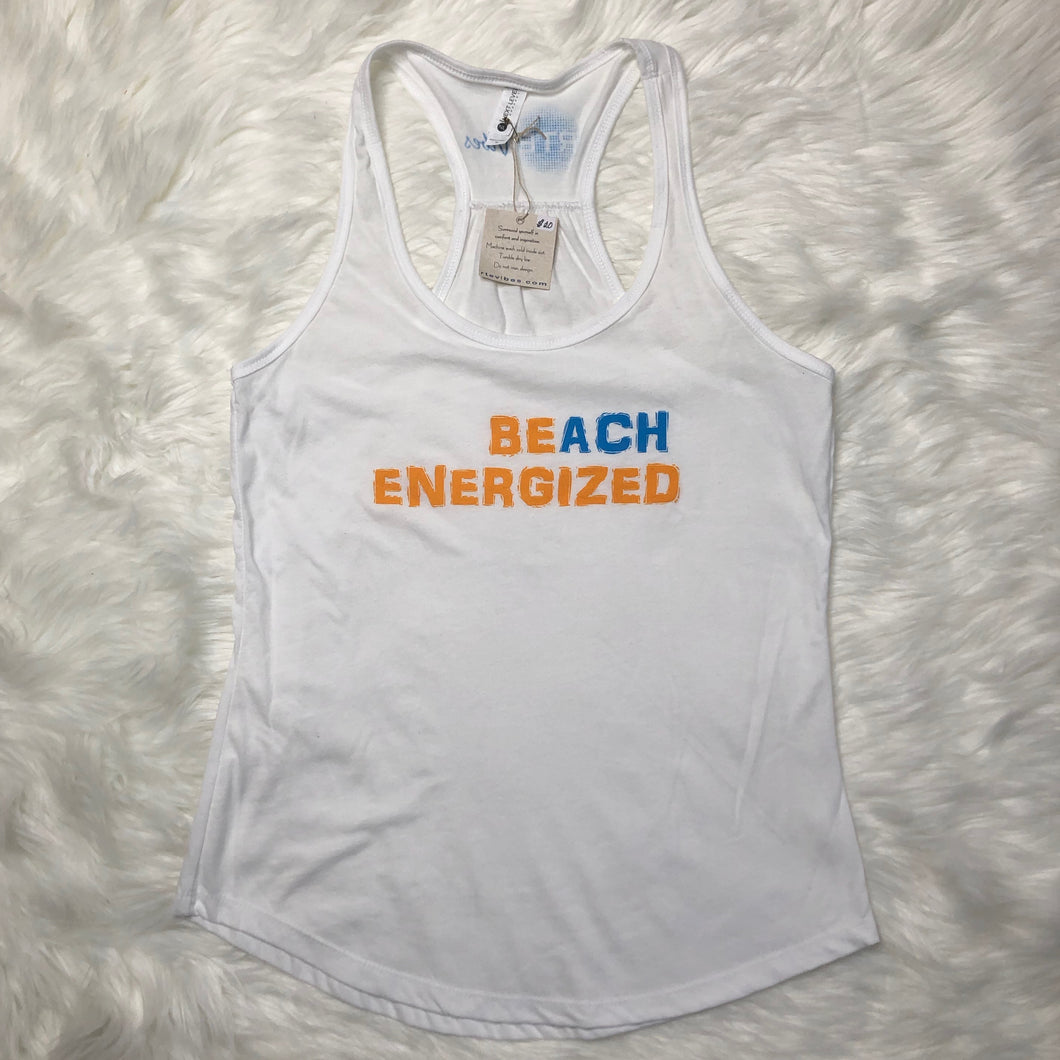 Beach Energized