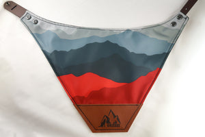Misty Alps Bandana