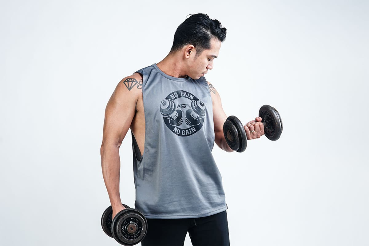 Weight Training Guide for Beginners:  Everything You Need to Know