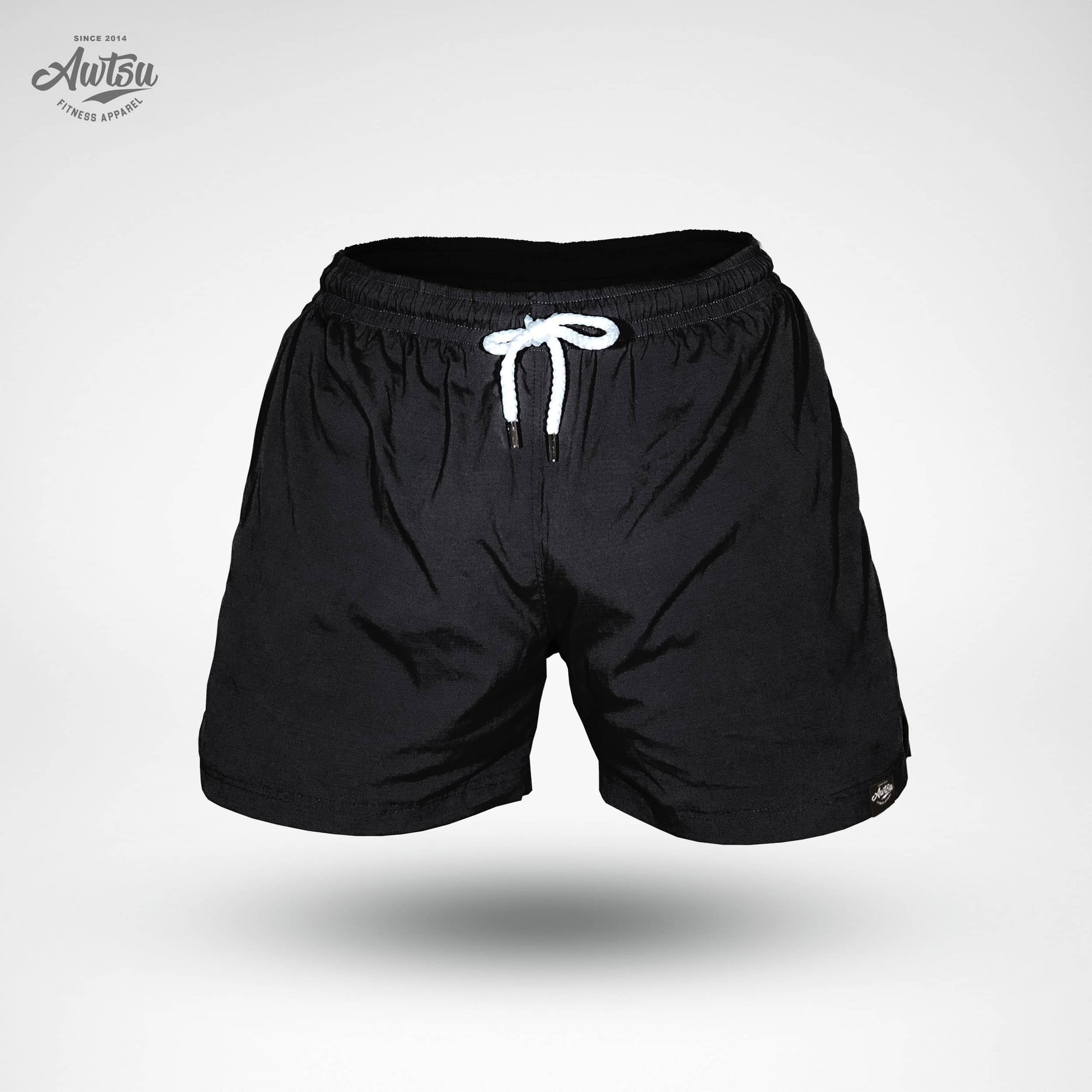 Awtsu Fitness Apparel Squat Short