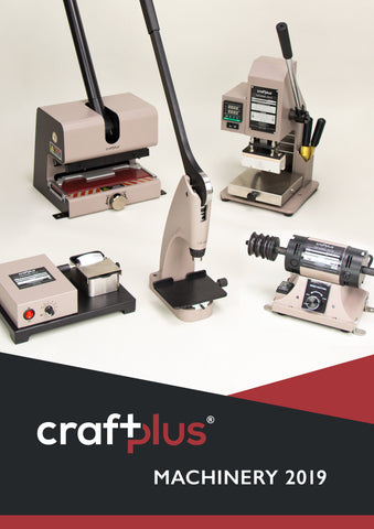 Craftplus Machinery 2019