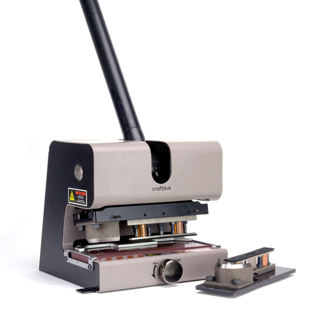 Craftplus Tipping Machine
