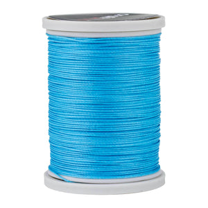 Craftplus® 0.55mm Premium Linen Thread, Turquoise