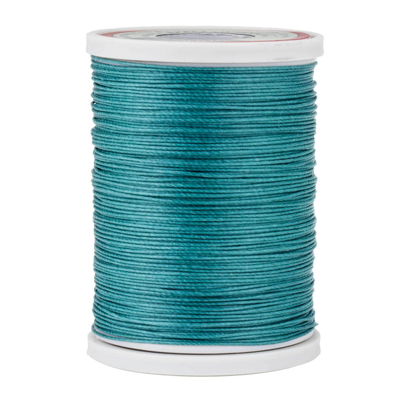 Craftplus® 0.55mm Premium Linen Thread, Emerald