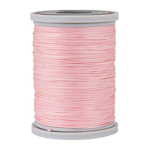 Craftplus® 0.55mm Premium Linen Thread, Pastel Pink