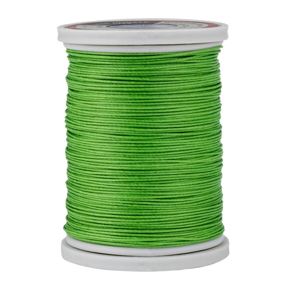 Craftplus® 0.55mm Premium Linen Thread, Sea Grass