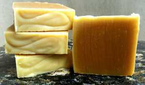 Goat Milk Farm Fresh Soap