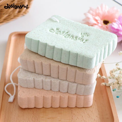 Face Cleansing Sponge Puff