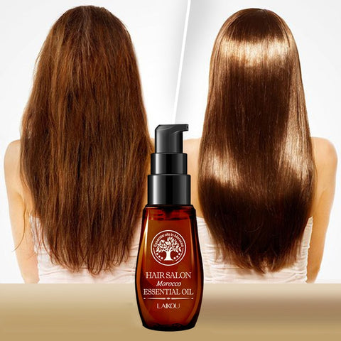 Hair Care Pure Essential Oil