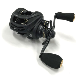 Bait Casting Reel - Crazee - CZ BC FW150/L - The Fishermans Hut