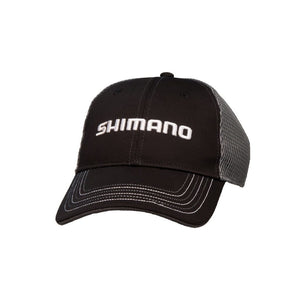 Cap - Shimano - Shimano Honeycomb Mesh Cap - The Fishermans Hut