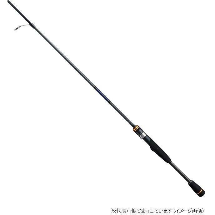 Fishing Rod - Crazee - Bass Game S632L - The Fishermans Hut