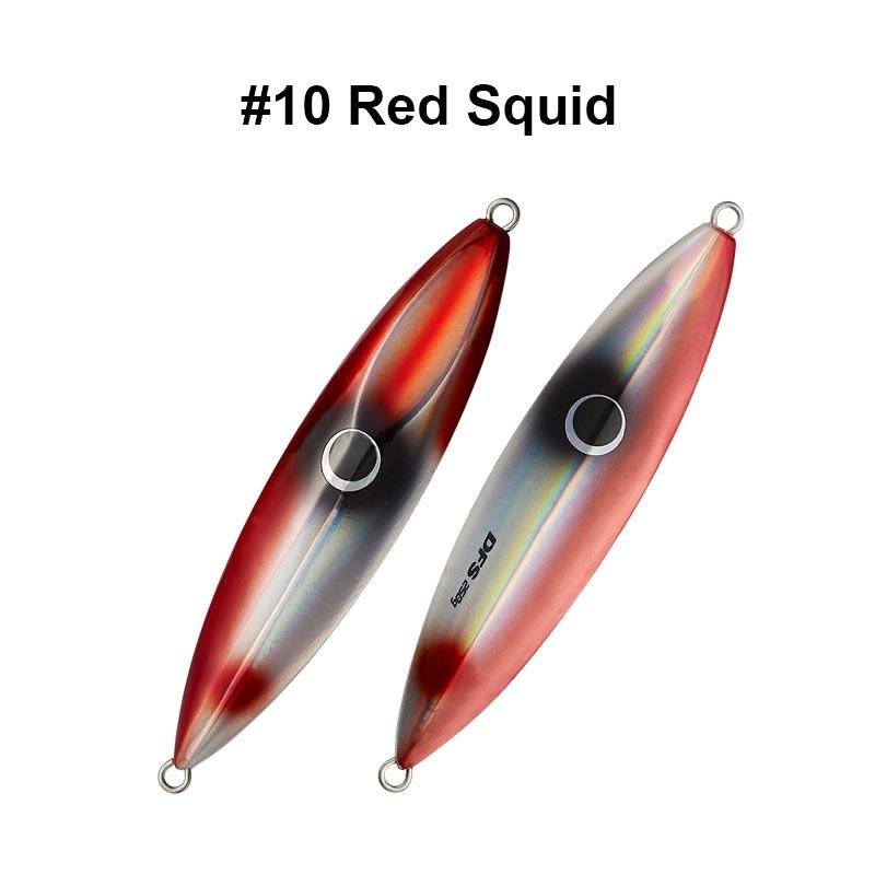 Jig - Maxel - Dragonfly S 250g - The Fishermans Hut