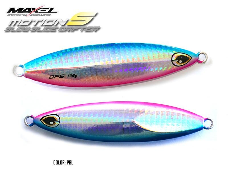 Jig - Maxel - Dragonfly S 80g - The Fishermans Hut