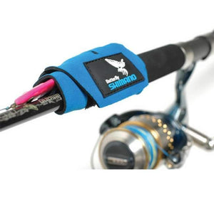 Jig Wrap - Shimano - Butterfly Jig Cocoon - The Fishermans Hut