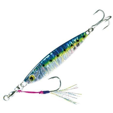 Jig - Xesta - After Burner Full Armed 30 g - The Fishermans Hut