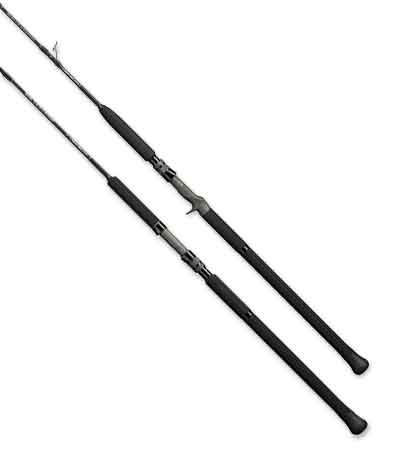 Jigging Rod - Smith - Offshore stick AMJX - The Fishermans Hut