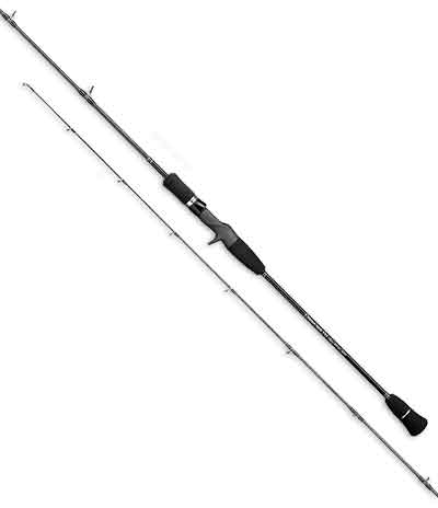 Jigging Rod - Smith - Offshore stick HSJ-CS66/M - The Fishermans Hut