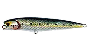 Pencil Lure - Daiwa -Saltiga Dorado Pencil 140mm Floating - The Fishermans Hut