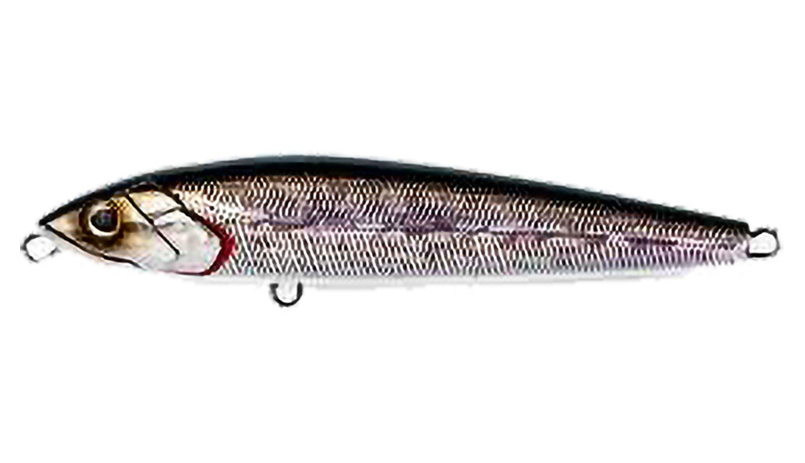 Pencil Lure - Daiwa -Saltiga Dorado Slider 140mm Floating - The Fishermans Hut