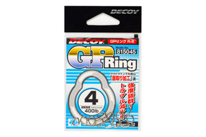 GP Ring - Decoy - GP Ring R-6