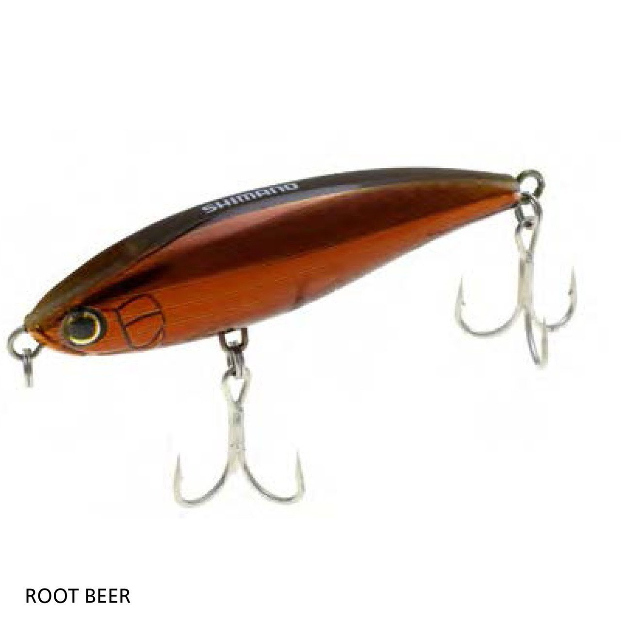 Twich Bait - Shimano - Shimano Coltsniper Twitch Bait 80F Floating Jig - The Fishermans Hut