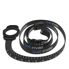 Load image into Gallery viewer, Shower Strap + Measuring Ruler