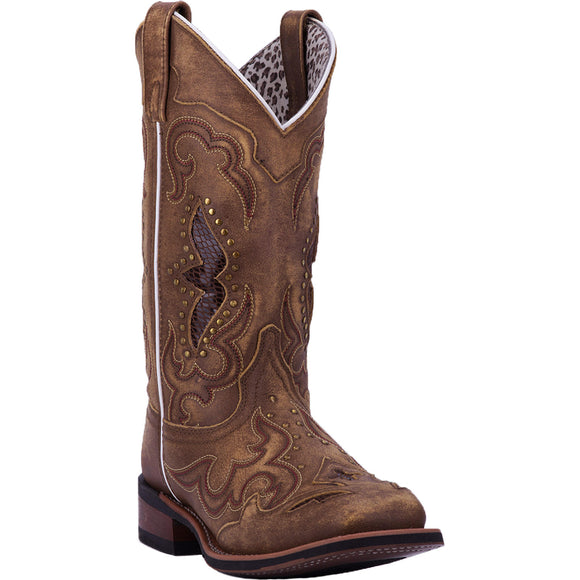 5661 Spellbound Boot - Chester Boot Shop