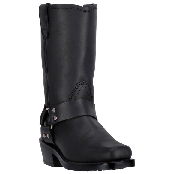 DI07370 / MOLLY HARNESS BOOT - Chester Boot Shop