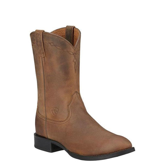 Ariat Boots Heritage Roper Distressed 10002284