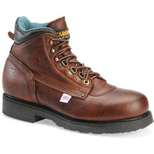 Carolina Boots Sarge Lo Steel Toe 1309 Made In USA - Chester Boot Shop