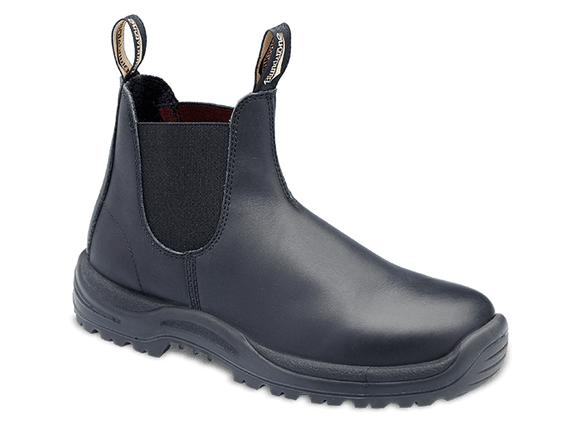 179 Steel Toe - Chester Boot Shop