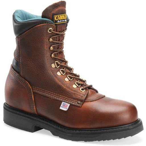 Carolina Boots Sarge Lo1809 Made In USA - Chester Boot Shop