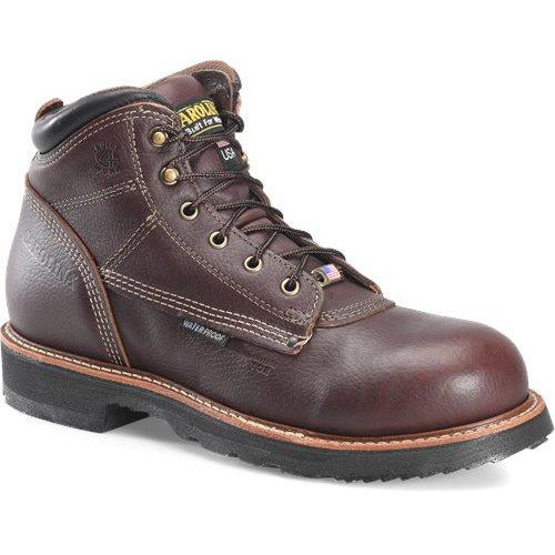 CA1815 / SARGE LO WATERPROOF - Chester Boot Shop