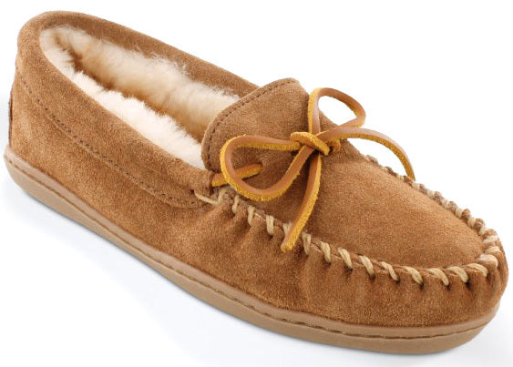 3741 / 3741W / 3741X / Sheepskin Hardsole Moc - Chester Boot Shop