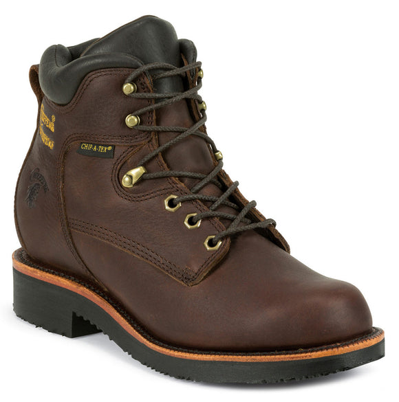 25251 / GRENN 6 SAFETY TOE - Chester Boot Shop