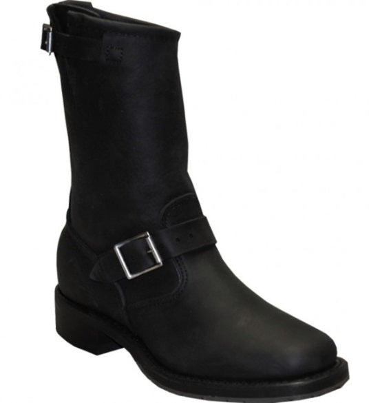 4744 Black - Chester Boot Shop