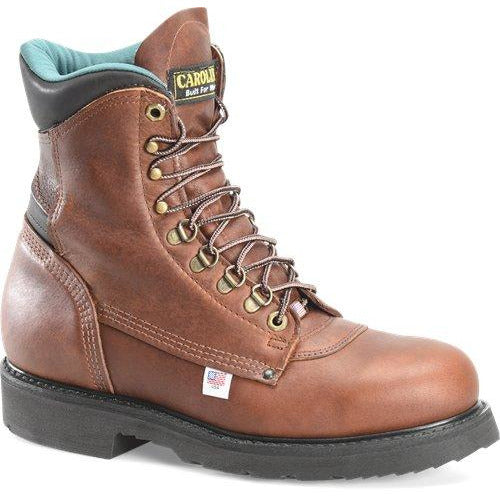 Carolina Boots Sarge Hi 809 Made In USA - Chester Boot Shop