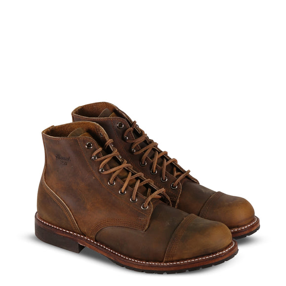 814-4411 - Chester Boot Shop