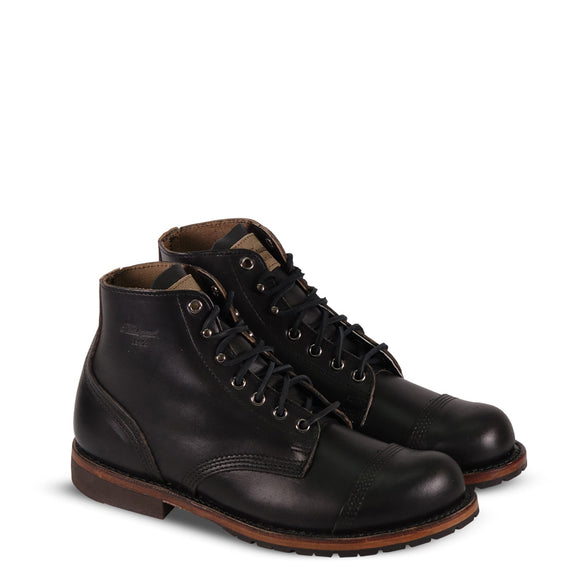 814-6011 - Chester Boot Shop
