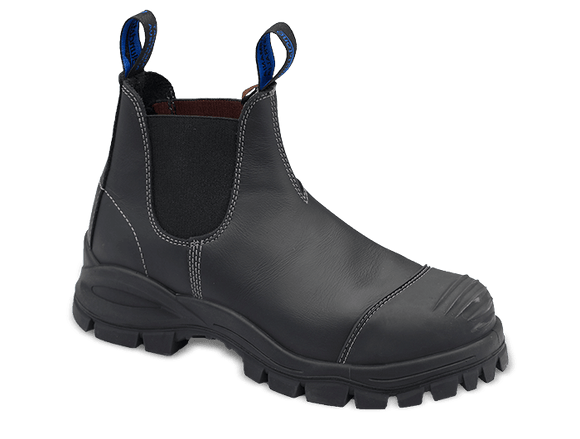 990  Steel Toe - Chester Boot Shop