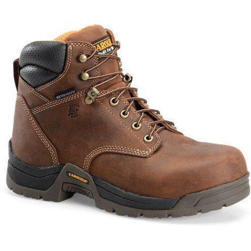 CA5520 / BRUNO LO SAFETY TOE - Chester Boot Shop