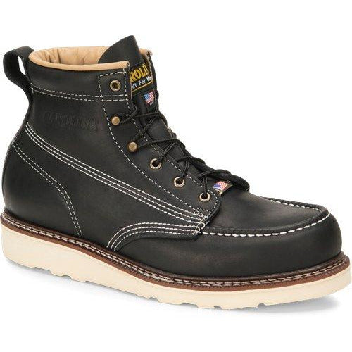 CA7012 / WEDGE MOC TOE DOMESTIC - Chester Boot Shop